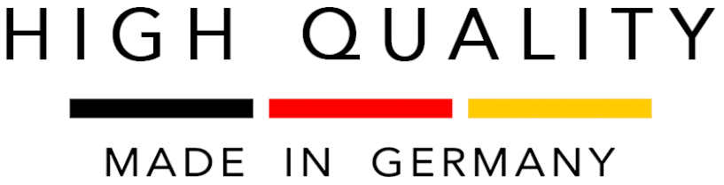 Sous vide Consulting Logo Made in Germany