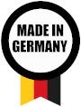 Thermoplongeur sous vide SWID Premium logo Made in Germany
