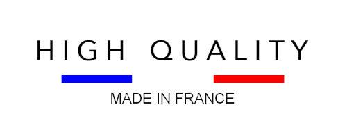 ACFRI logo conçu et gafiqué en France