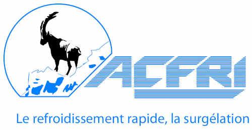 Fabricant de cellule refroidissement ACFRI partenariat SVC
