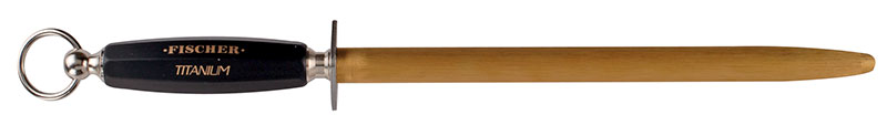 fusil fischer bargoin Titanium II