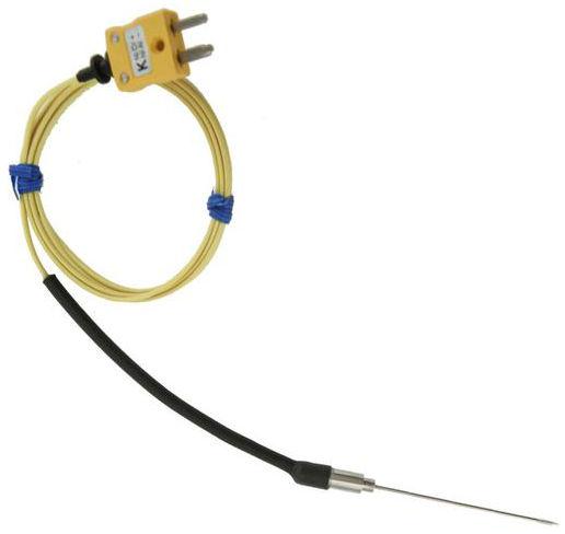 sonde thermocouple type k pour cuisson sous vide