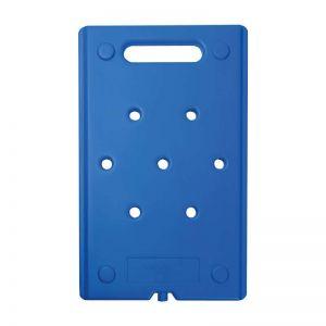 Accumulateur froid, plaque eutectique pour conteneur isotherme Thermobox GN 1/1: 530 x 325 x 25 mm