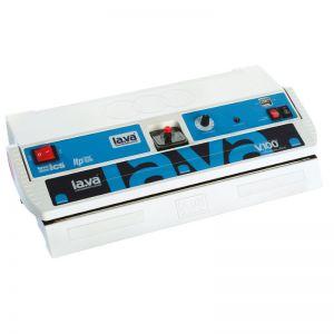 Sous Videuse à aspiration extérieure LAVA V100 Premium vue de face