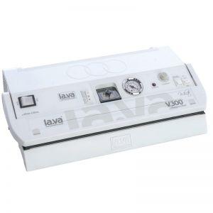 LAVA V300 White & Black